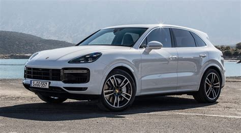 2019 Porsche Cayenne by 2019 Porsche Cayenne Price Specs Photos