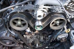 Toyota Timing Belt 1998 4runner Timing Belt Replacement The World According