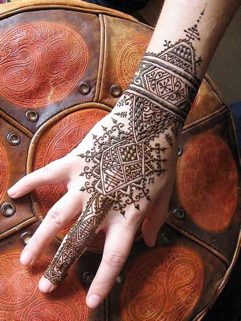 hand design indonesia 印度海娜纹身 纹身吧 百度贴吧