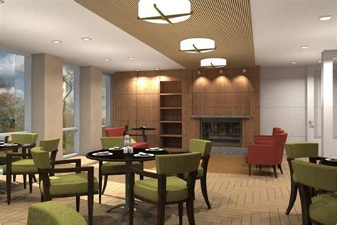 nursing home lighting design a better nursing home exists why isn t it everywhere