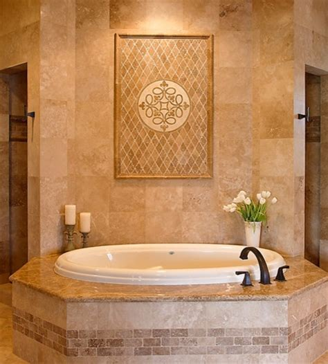 travertine bathroom what should i do with my bathroom best flooring choices