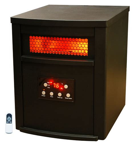 Propane Heat Ls by Lifesmart Ls 6bpiqh X In 1200 Square Foot 6 Element