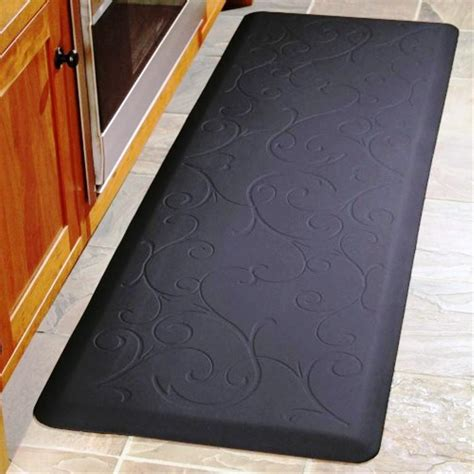Anti Fatigue Kitchen Rugs Anti Fatigue Kitchen Mat Affordable Protech Ortho Food Service Antifatigue Mat With Anti