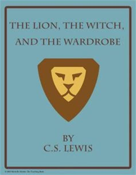 The The Witch And The Wardrobe Comprehension Questions by The The Witch And The Wardrobe Complete Novel