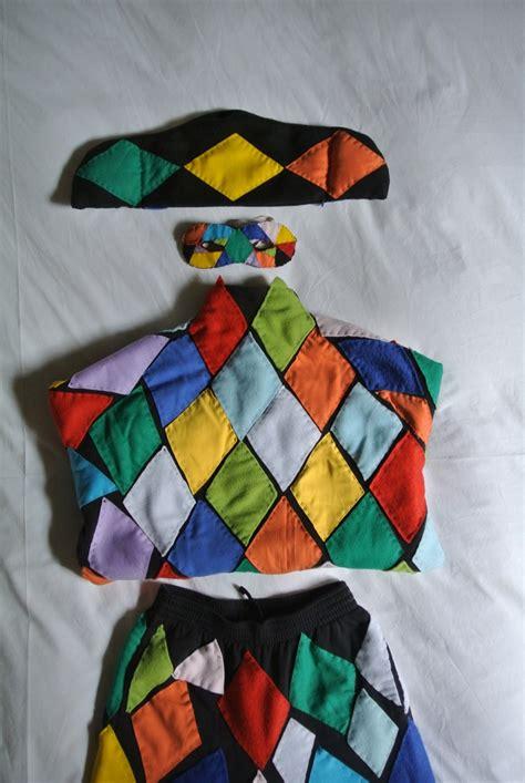 arlecchino costume  elvis  sandra federico