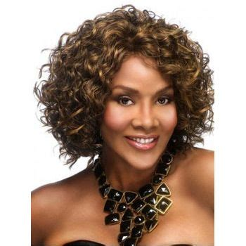curly hair perms for african americans 17 best images about relaxed permed on pinterest