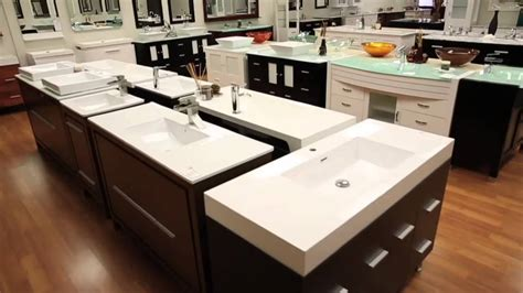 Modern Bathroom Los Angeles Showroom Home Design Outlet Center Los Angeles Bathroom Vanity