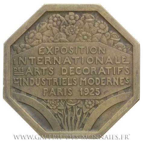 Arts Decoratifs De by M 233 Daille Octogonale Exposition Des Arts D 233 Coratifs De