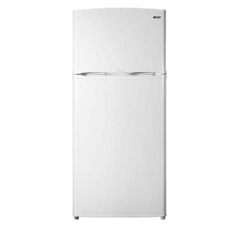 summit appliance 9 41 cu ft top freezer refrigerator in