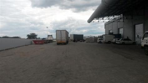 warehouse development emcon