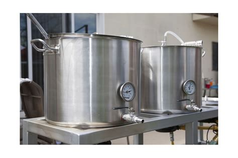 Brewers Best Brew Kettle - brew kettles for home brewing review home co