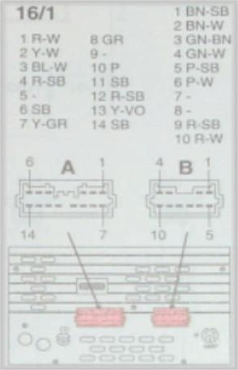 volvo c70 lifier wiring diagram get free image about