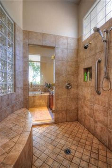 Oversized Shower Bathroom Ideas On Traditional Bathroom Corner