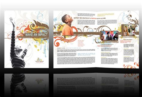 Contents Contributed And Discussions Participated By Shawn Moore Trolcortygo Diigo Groups Youth Brochure Template Free