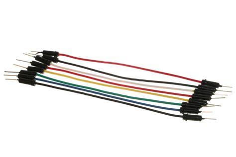 photo wire jump wire
