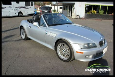 free car manuals to download 2001 bmw z3 head up display purchase used 2001 bmw z3 3 0 roadster sport and premium package 5 speed manual excellent in