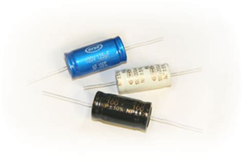 non electrolytic capacitor images non polar electrolytic capacitors erse