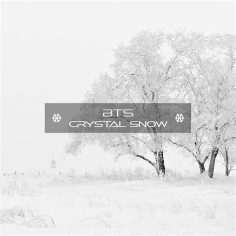 bts sea mp3 baixar bts crystal snow musicas gratis baixar mp3 gratis