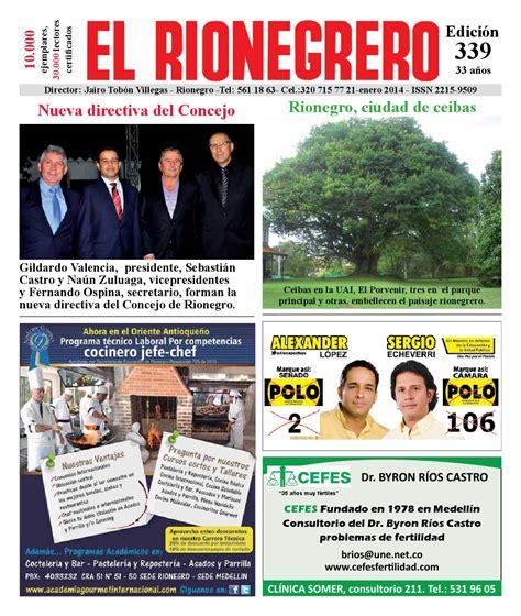 el cronometro b1 edicion el rionegrero edici 243 n 339 by peri 243 dico el rionegrero issuu