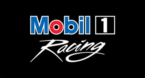 Logo Emblem Mobil Racing Greddy mobil 1 racing joins world of outlaws dirtcar as official partner performance racing industry