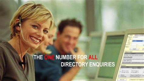 Directory Enquiries Address Search 14 14 The One Number For All Directory Enquiries