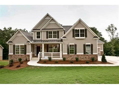 Atlanta New Homes News: April 2014