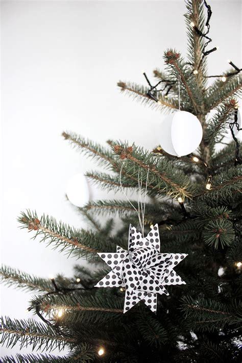 unser weihnachtsbaum in schwarz wei 223 meine liebsten x mas