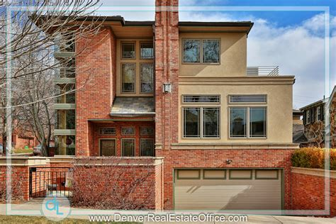 milwaukee homes in cherry creek denver