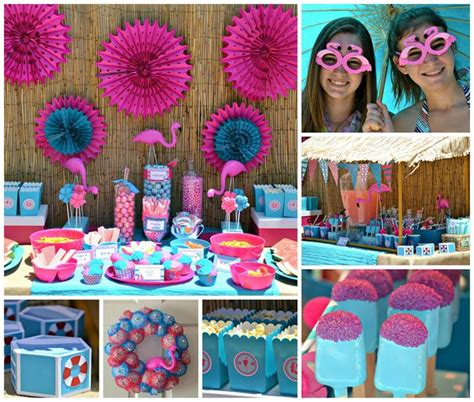 pool party ideas pool party design ideas images