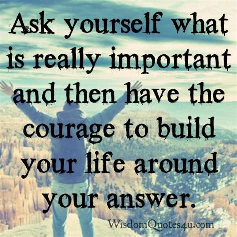 important   life wisdom quotes