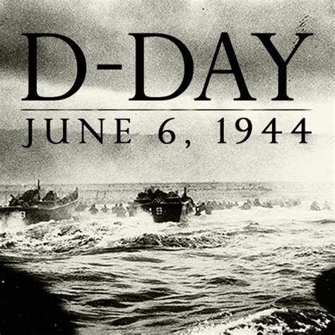 today we honor men who fought on d day to defeat