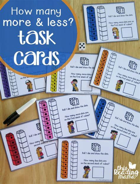 card for kindergarten best 25 math task cards ideas on task cards