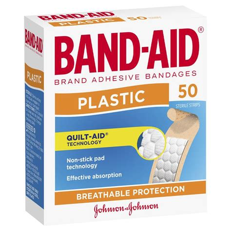 Band Aid Wars 15 Strips buy band aid plastic strips 50 at chemist warehouse 174