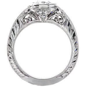 vintage antique engagement rings in tucson