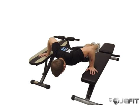dumbbell bench drop dumbbell palms in bench press exercise database jefit