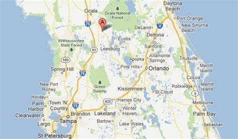 the villages florida map the villages fl county map pictures to pin on pinsdaddy