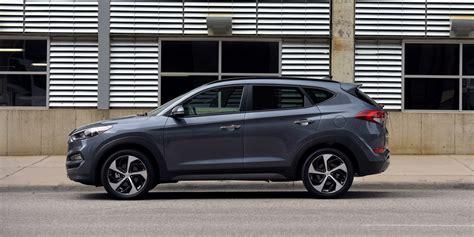 2017 hyundai tucson se plus review 2018 hyundai tucson consumer guide auto
