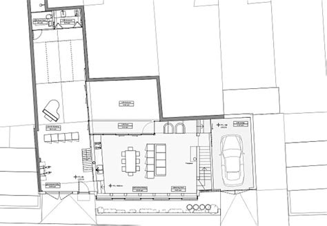 Red Ink Homes Floor Plans by Neighbour S Fears Over May S New Superhome With Space
