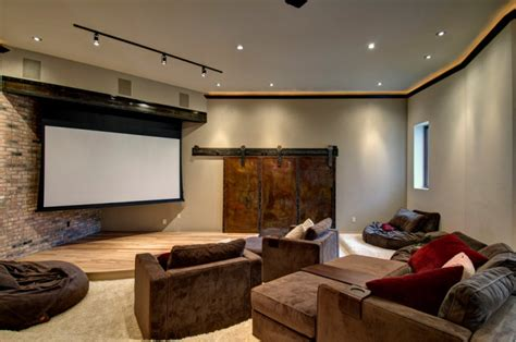home theater design diy image mag