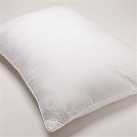 My Luxe Pillow - bloomingdale s quot my luxe quot firm density pillows