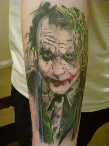 joker knife tattoo tattoo tuesday the joker and scar tats
