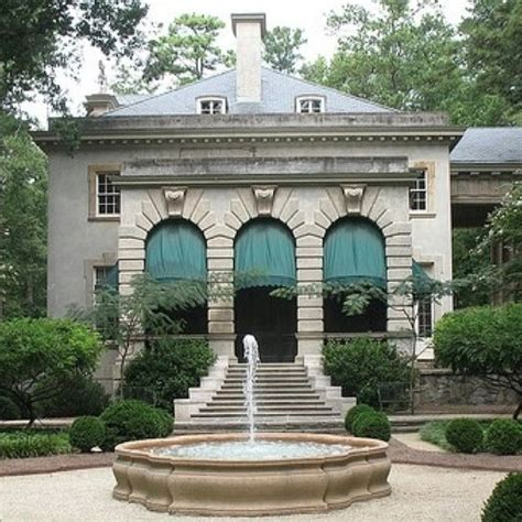 swan house atlanta the swan house atlanta architecture pinterest