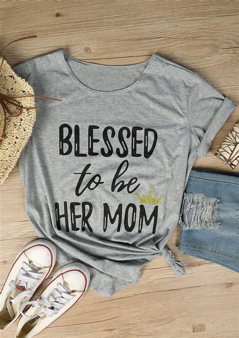 blessed    mom  shirt fairyseason