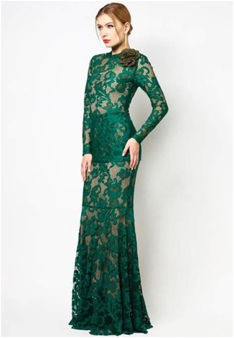 fesyen baju night dress 100 best songket lace images on pinterest