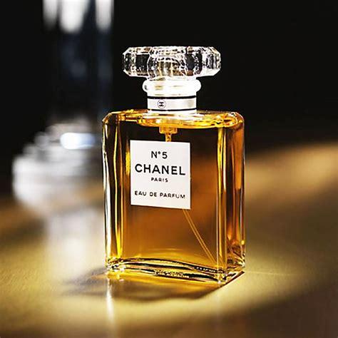 Harga Minyak Wangi Chanel No 5 7 cecair paling mahal di dunia iluminasi
