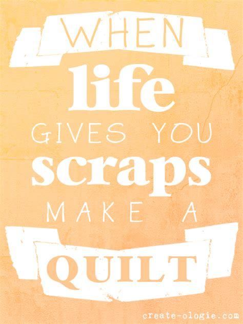 Quotes For Quilts by Quilting Quotes Quotesgram