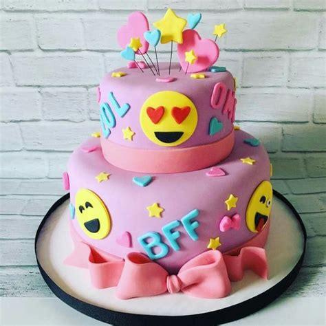 imagenes de tortas asombrosas las tortas m 225 s divertidas de emojis tarjetas imprimibles