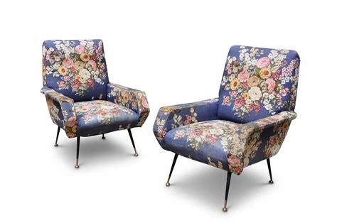 poltrone vintage anni 60 poltrone anni 50 60 piedi in ottone italian vintage sofa