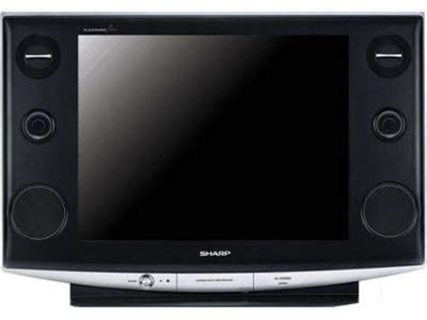 Tv Sharp Layar Cembung harga sharp slim 29 in 29axs250e3 murah