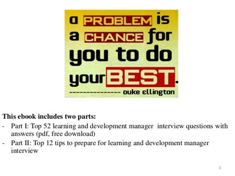 top 10 learning and development manager